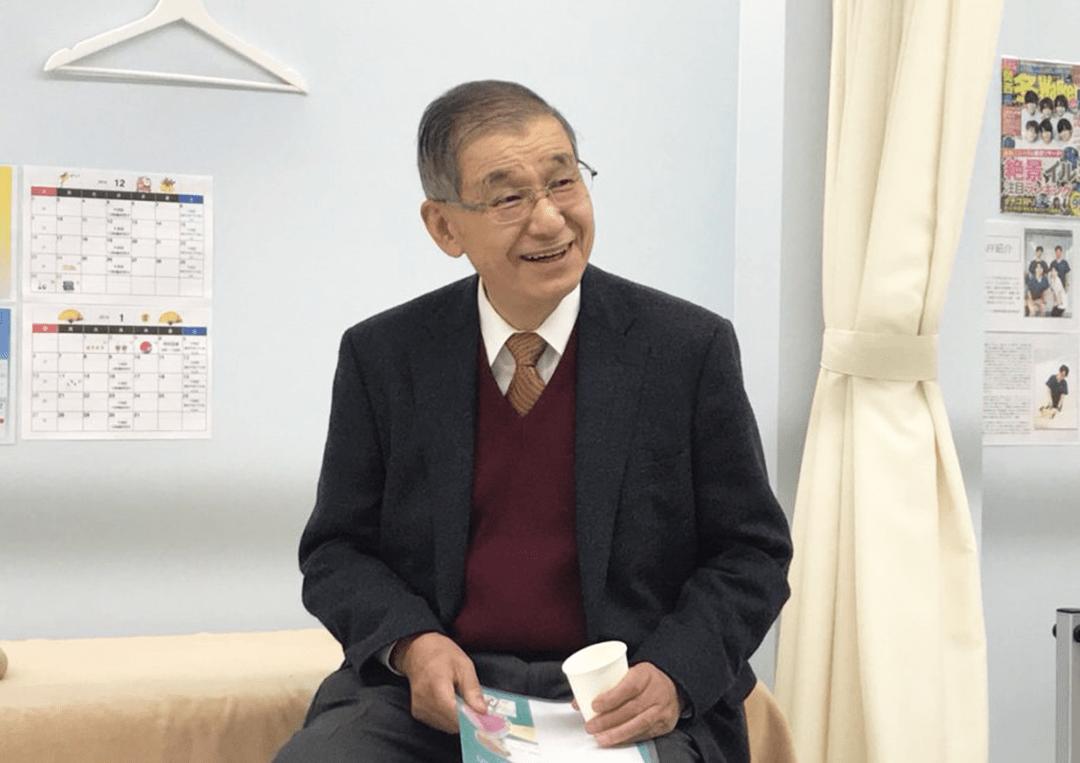 京都大学名誉教授 人見滋樹先生